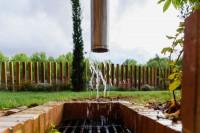 Úprava dešťové vody